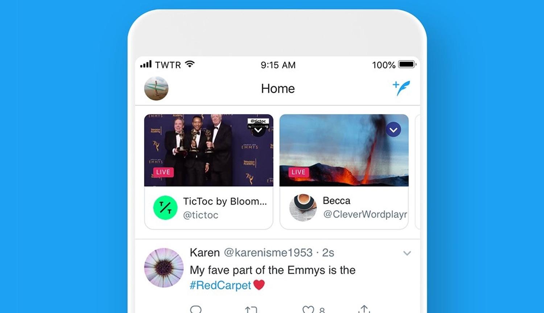 Порядок постов в Твиттере снова станет адекватным