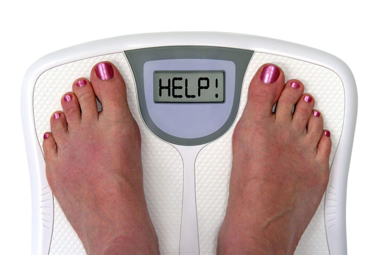 ИИ решил, что ожирение связано с… неправильной городской застройкой