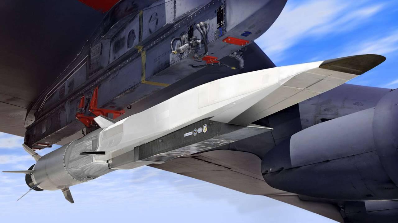 Япония начала разработку гиперзвукового оружия
