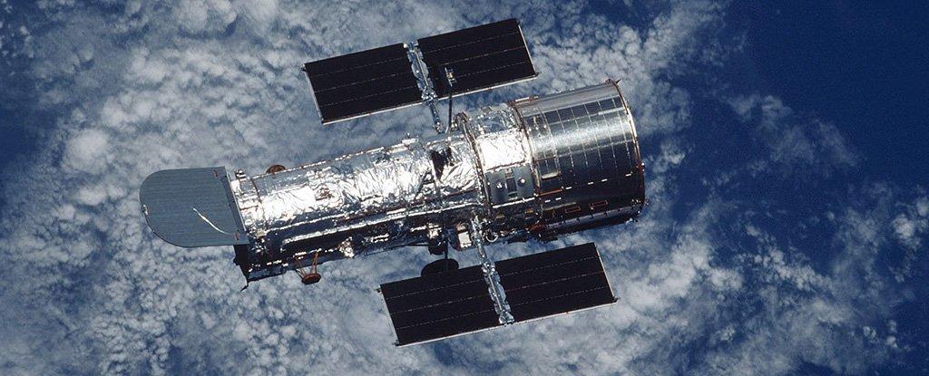 Телескоп «Хаббл» приступил к наблюдению за самыми первыми галактиками Вселенной