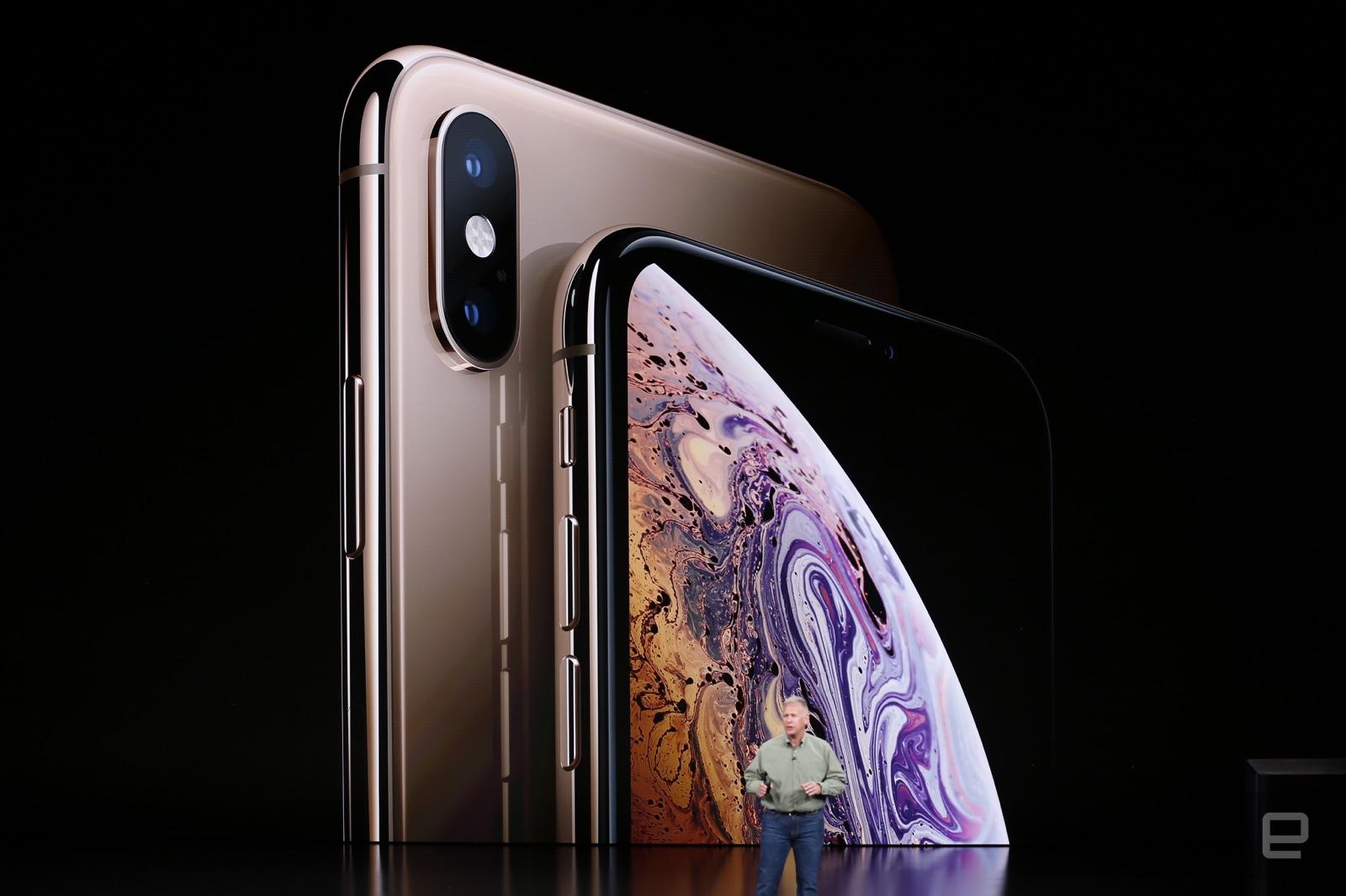 Важнейшие итоги главной презентации Apple 2018 года
