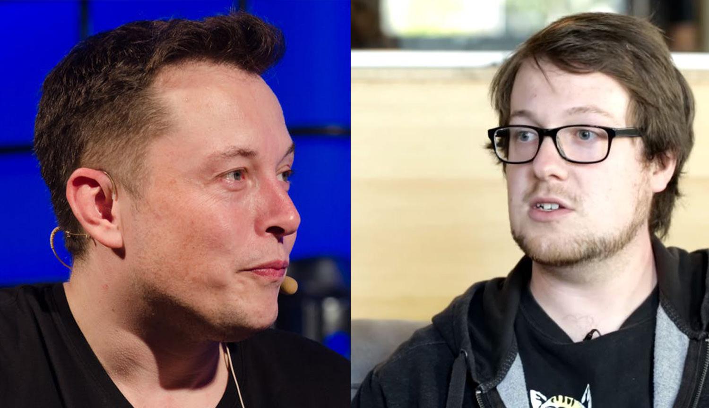 Как Илон Маск и создатель Dogecoin борются с криптовалютными мошенниками