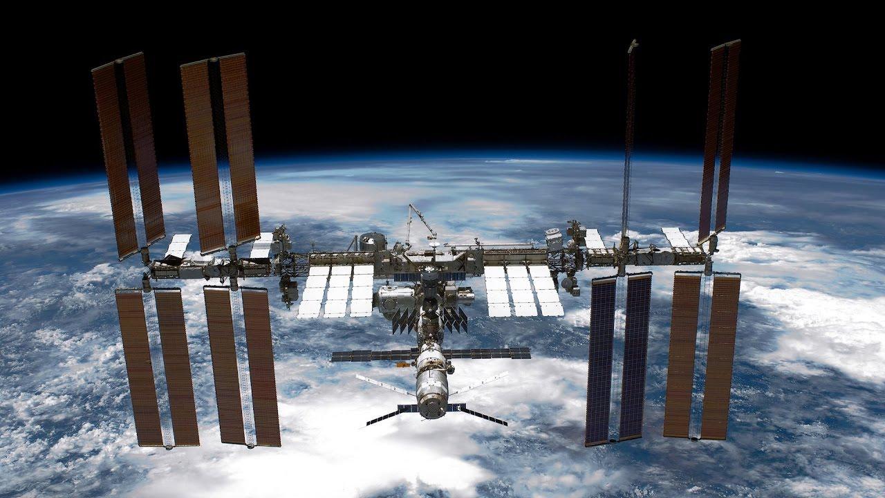 #новости высоких технологий 259 | серьезные проблемы с МКС и планер, который смог