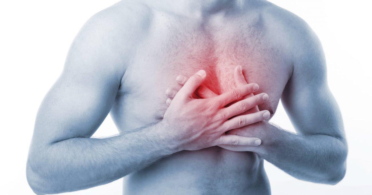Новый сосудистый тест за 20 минут выявит причину болей в сердце