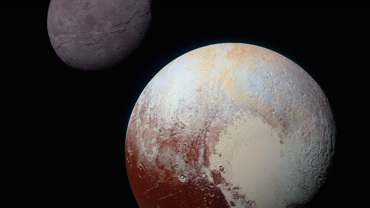 Плутон снова может стать планетой