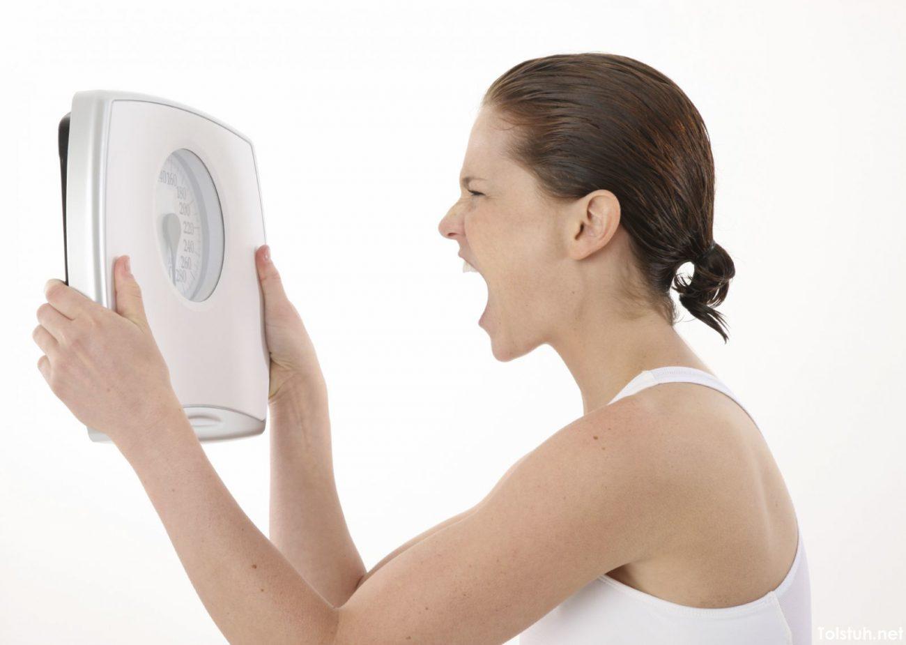 Похудеть, только подумав об этом? Почему бы и нет