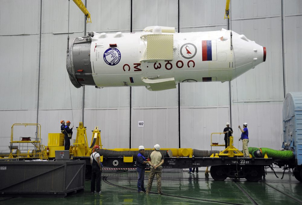 Российские космонавты МКС выйдут в открытый космос для внешнего осмотра дыры в «Союзе»