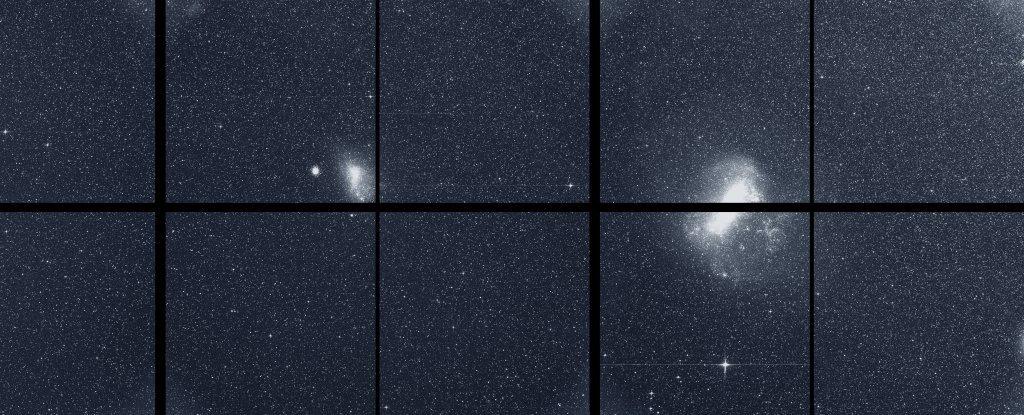 Новый телескоп TESS за два дня обнаружил две новые землеподобные экзопланеты