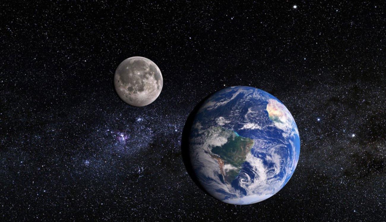 Ученые обнаружили следы новых спутников Земли