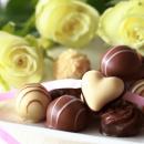 Шоколадная компания в Украине - подарки и шоколад на заказ