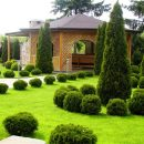 Ландшафтный дизайн: планировка садового участка