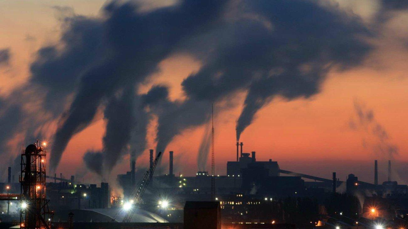 Ученые из Стэнфорда придумали, как получать из углекислого газа углеводородное топливо