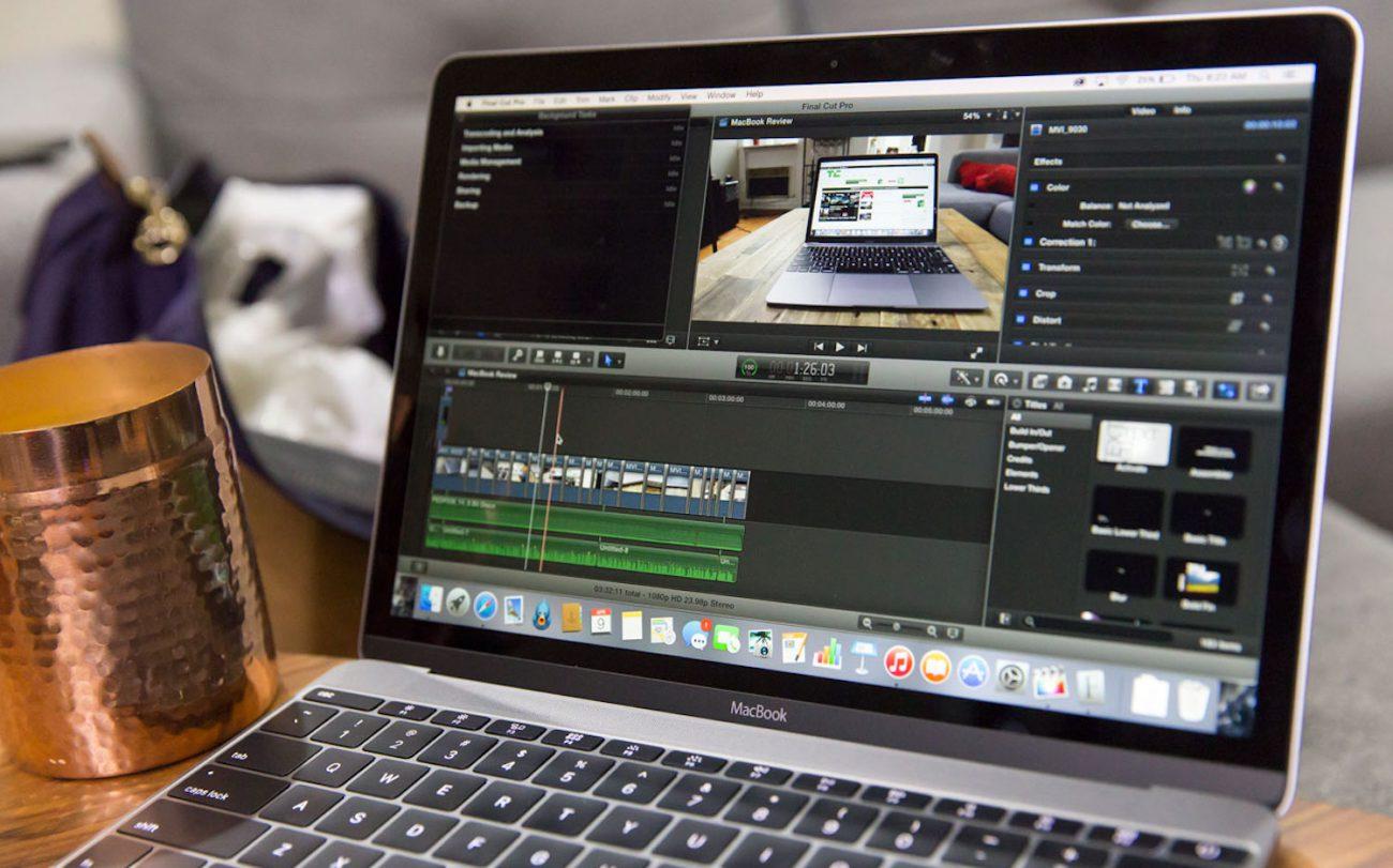 Новая технология позволит монтировать видео гораздо быстрее, чем всеми доступными способами