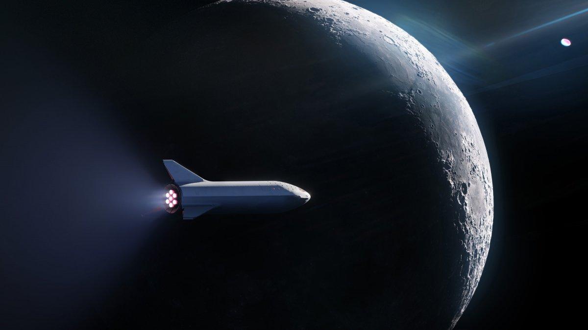 Амбициозные и безумные планы Илона Маска по колонизации Марса на ближайшее столетие