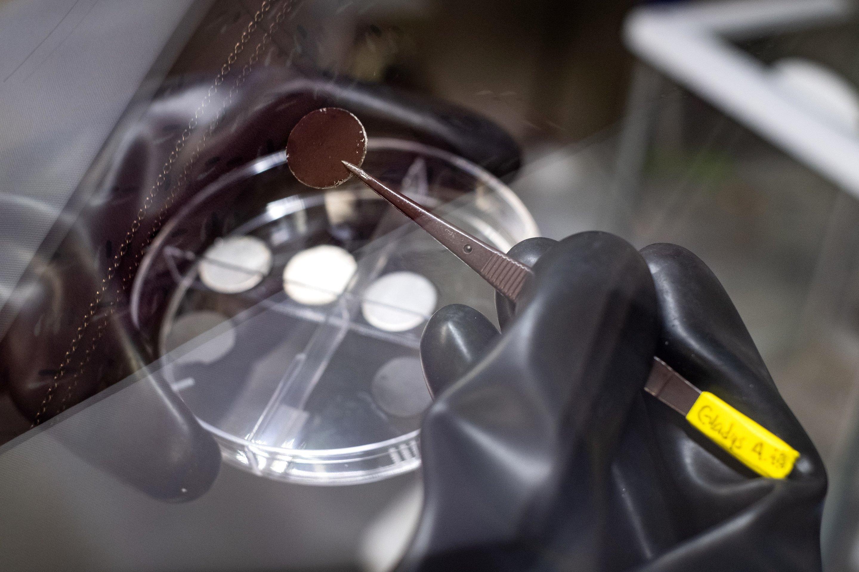 Нанотрубки подарят нам батареи получше