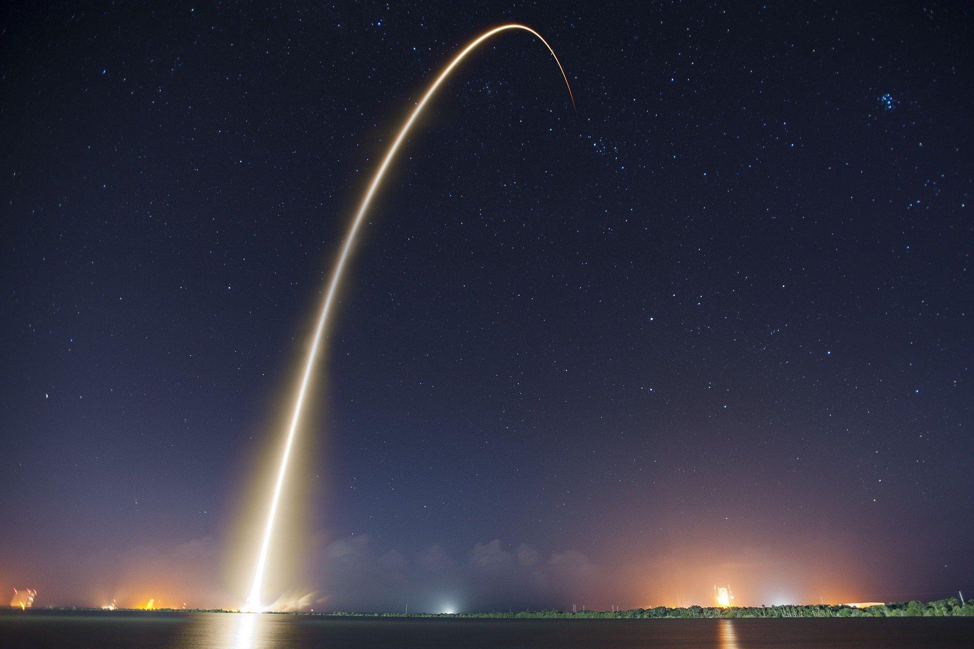 Конденсат Бозе-Эйнштейна впервые произвели в космосе