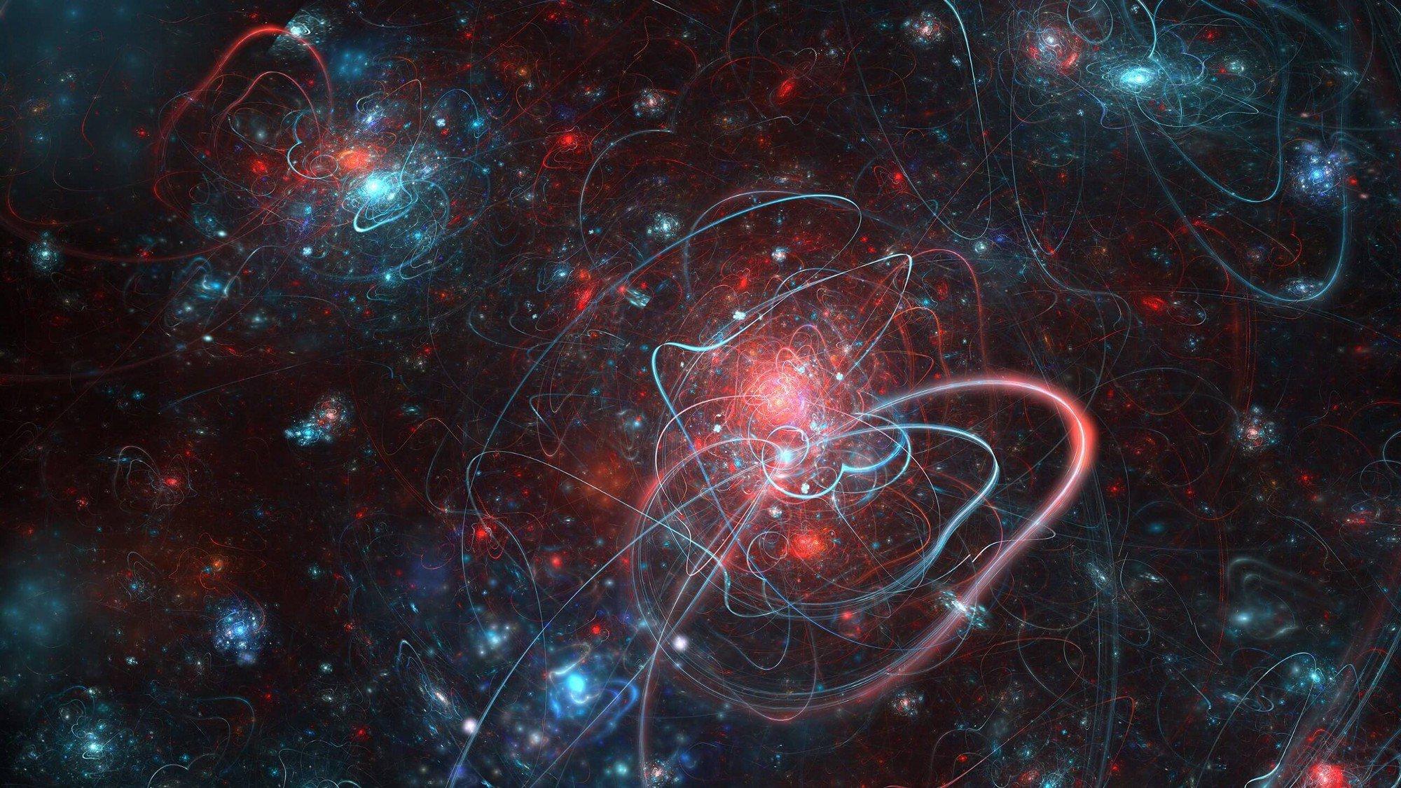Простыми словами: что такое теория суперструн?