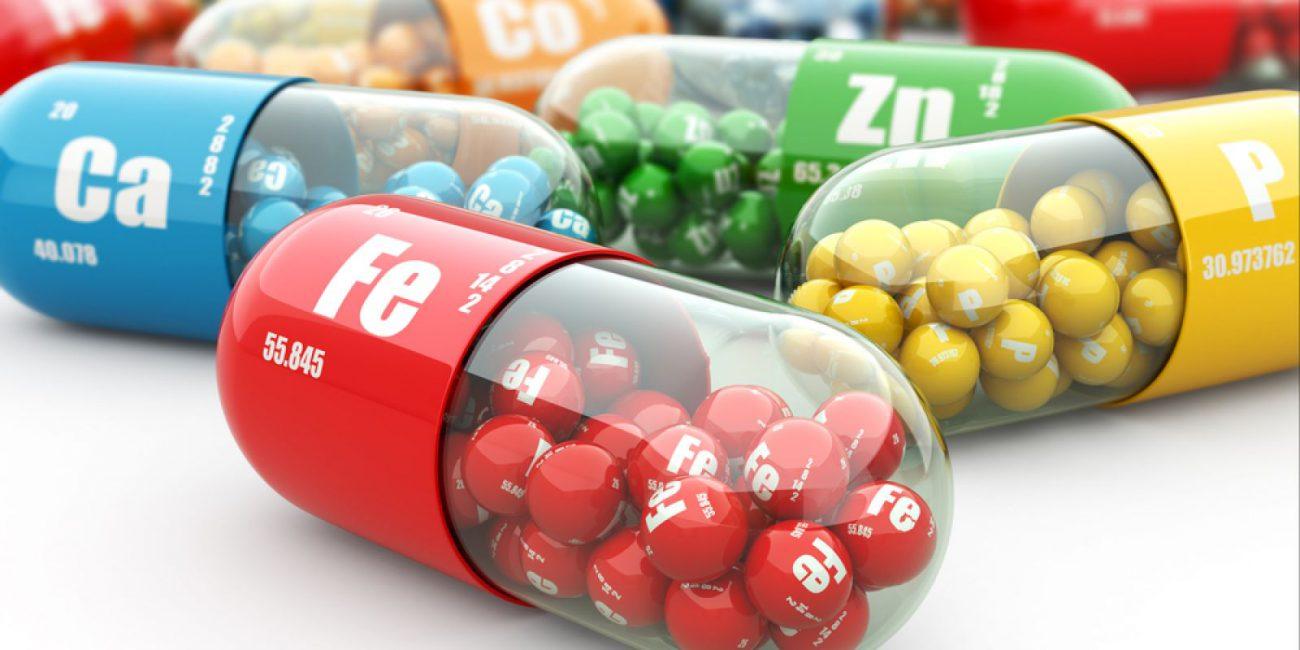 Адекватное употребление витаминов и микроэлементов может обеспечить здоровое долголетие