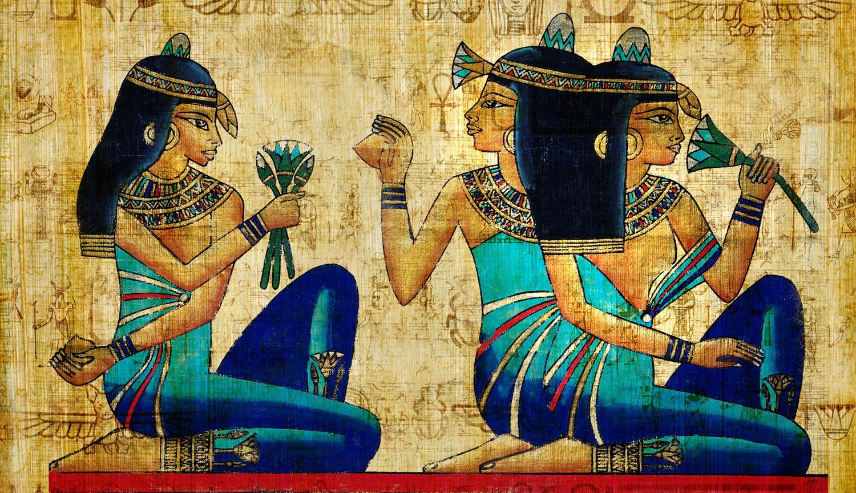 Изобретение древних египтян поможет обойтись без кондиционеров