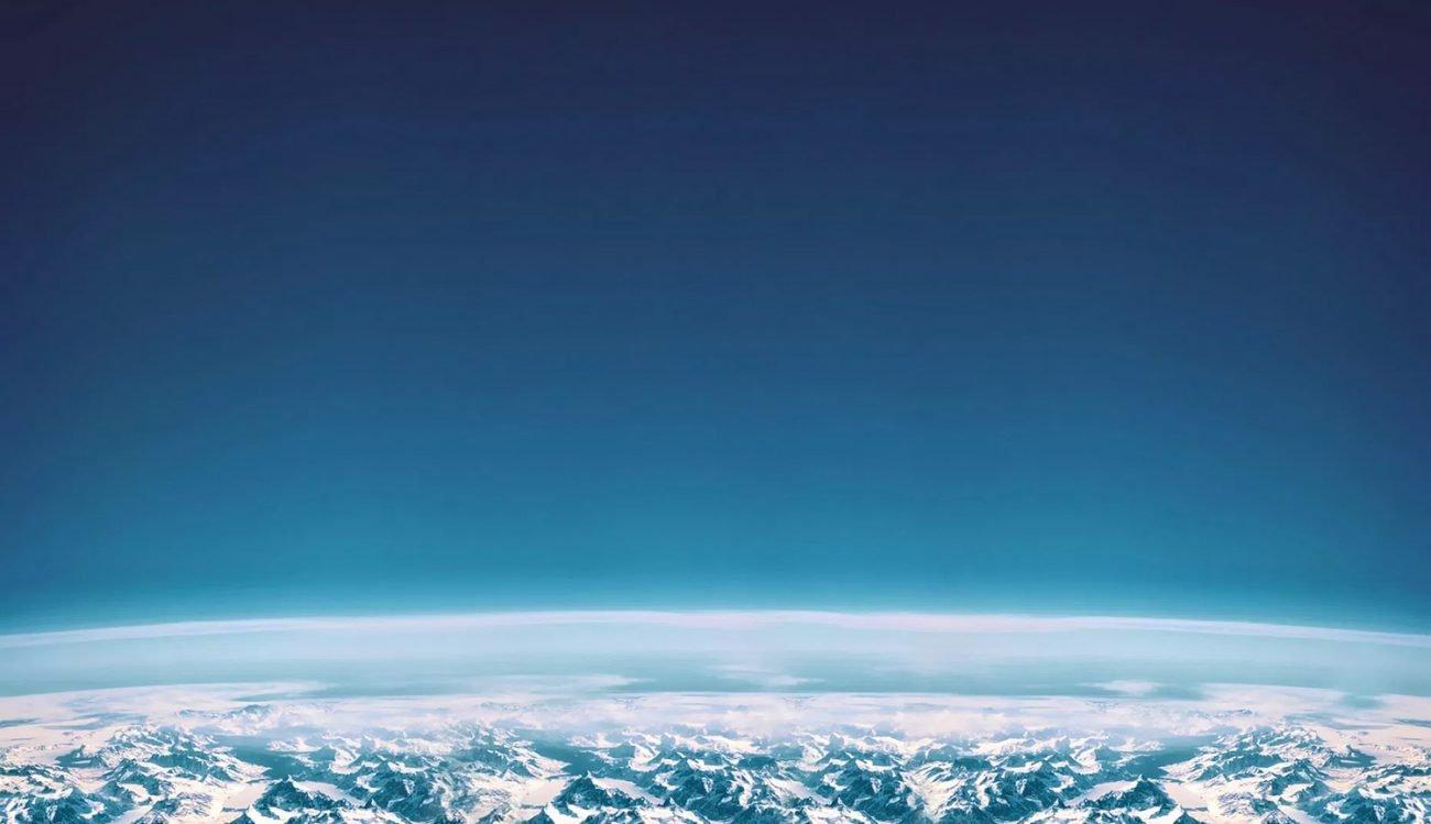 Совместные действия стран помогли укрепить озоновый слой Земли