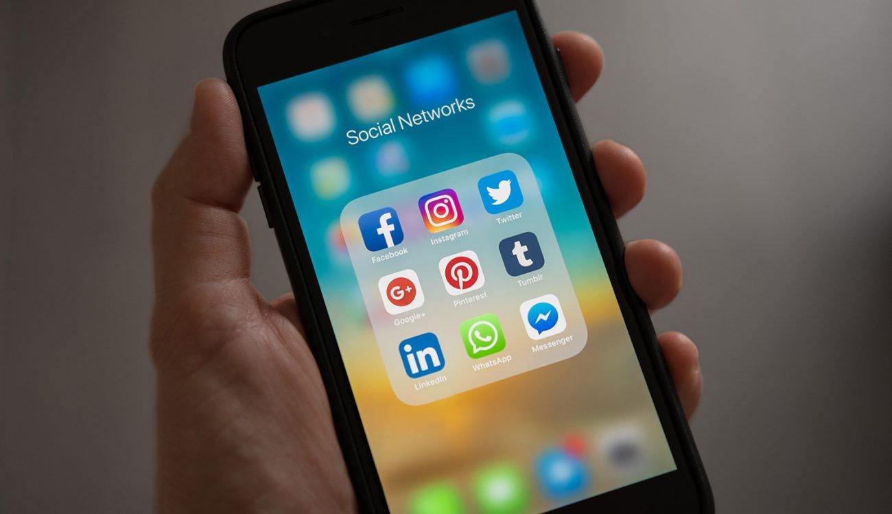 Исследование: как социальные сети влияют на настроение?
