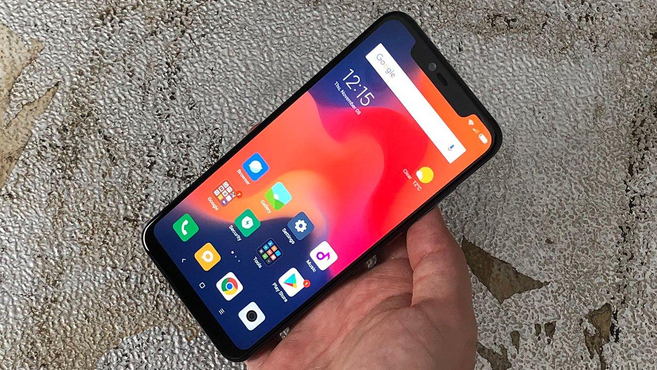Какие смартфоны были интересны в 2018 году?