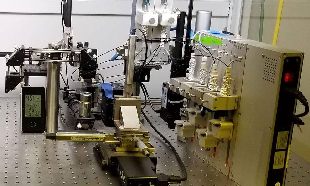 Первая искусственная роговица, напечатанная на 3D-принтере, уже готова для трансплантации
