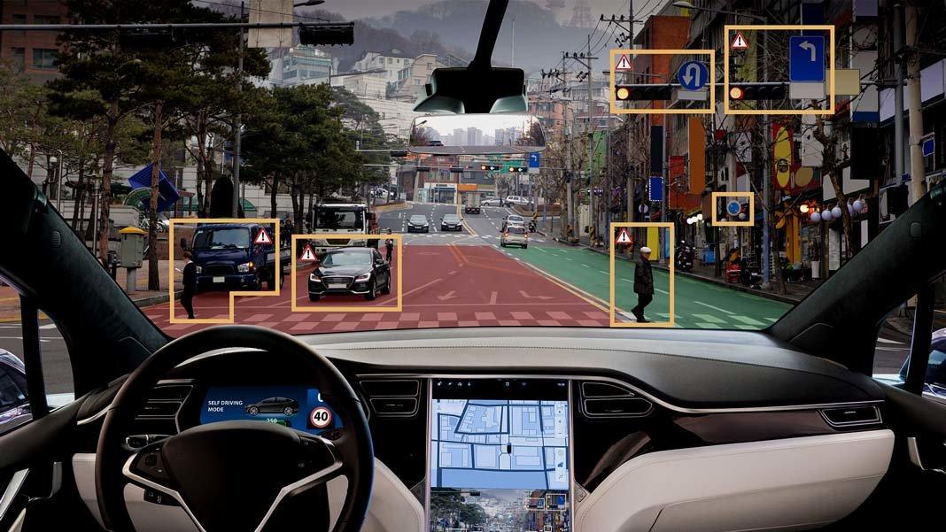 Строим нравственную машину: кто будет отвечать за этику самоуправляемых автомобилей?