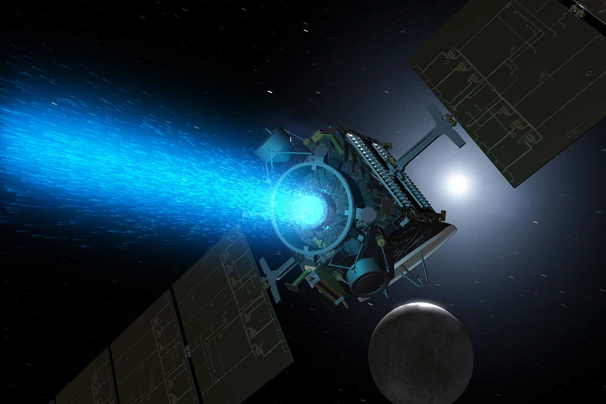 NASA лишилось еще одного космического аппарата