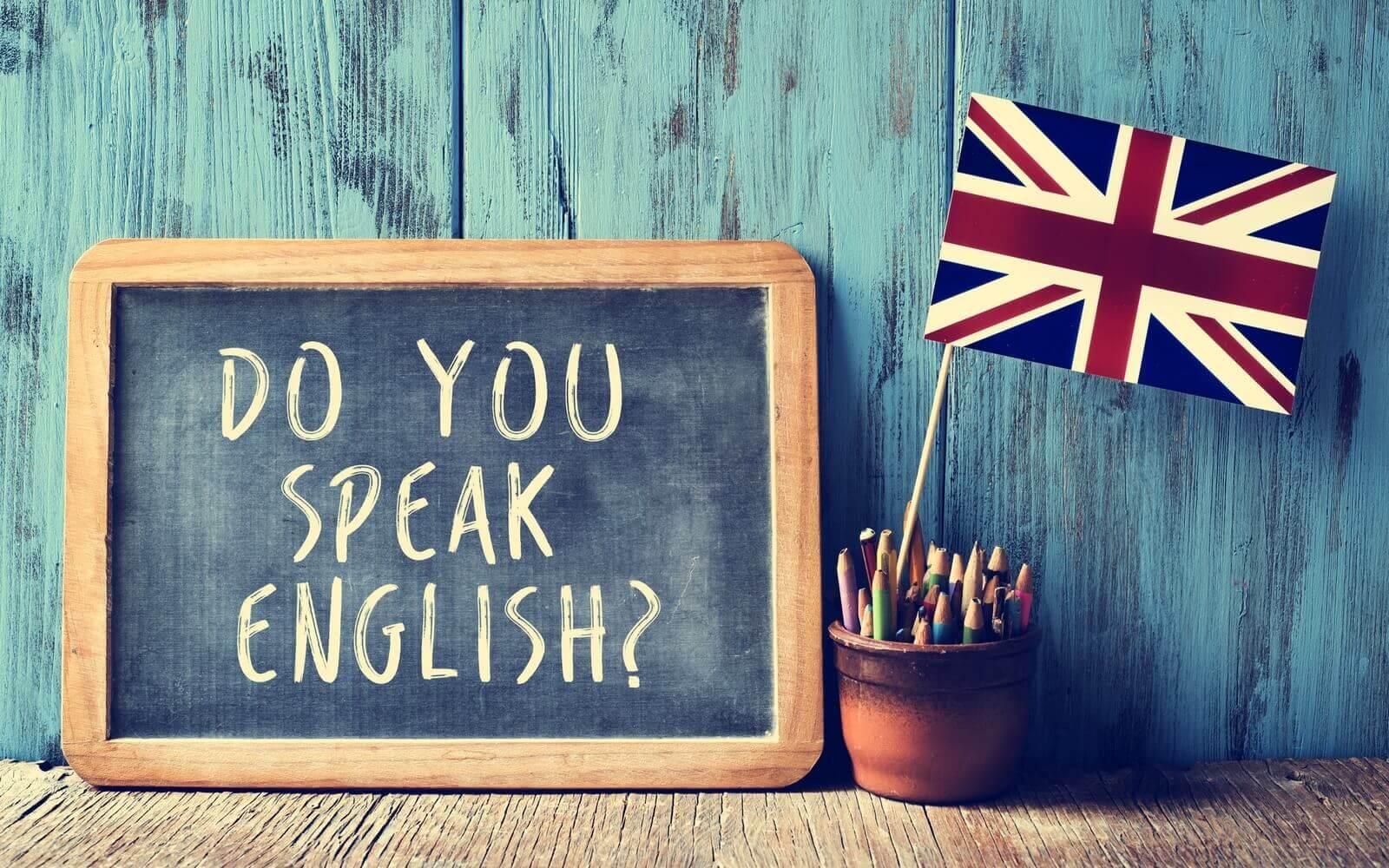 Как начать учить английский без репетитора