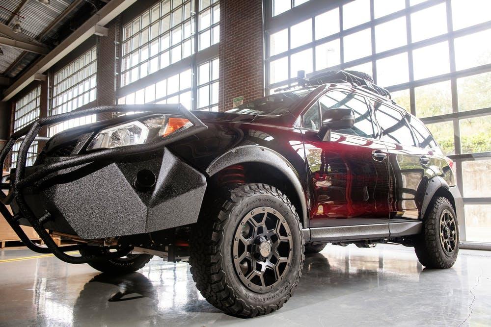 Как автономные автомобили учатся прокладывать себе путь?
