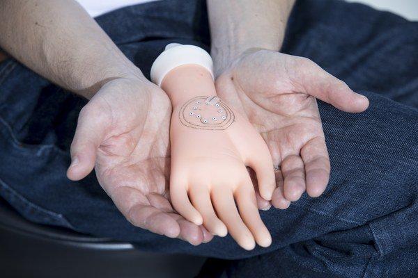 Напечатанные на 3D-принтере органы вернут потерянные чувства и дадут сверхспособности