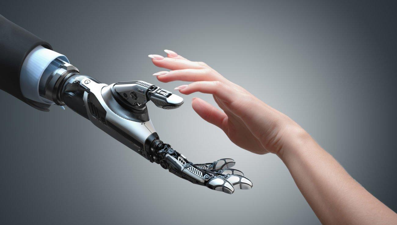 Японские инженеры научили робота работать в паре с человеком