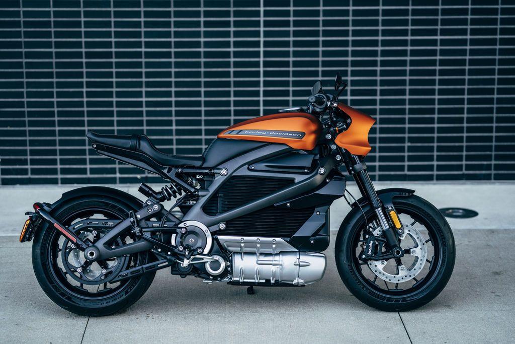 Первый электрический Harley-Davidson в продаже с 2019-го. Каким он будет?