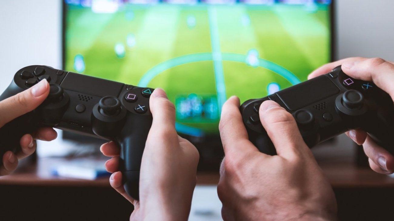 Для PlayStation 4 разрабатывается первая игра на технологии блокчейн