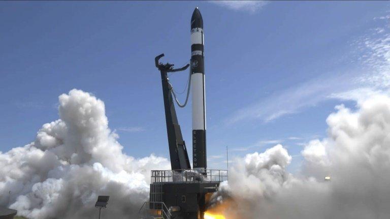 Rocket Lab запустит шесть спутников на орбиту на небольших ракетах уже в ноябре