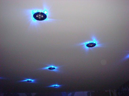 Какие светодиодные светильники лучше