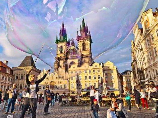 Экскурсия, которая заставит смотреть вас на город по-другому