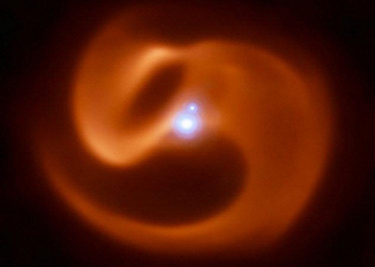 10 свежих и удивительных открытий, связанных с галактикой Млечный Путь