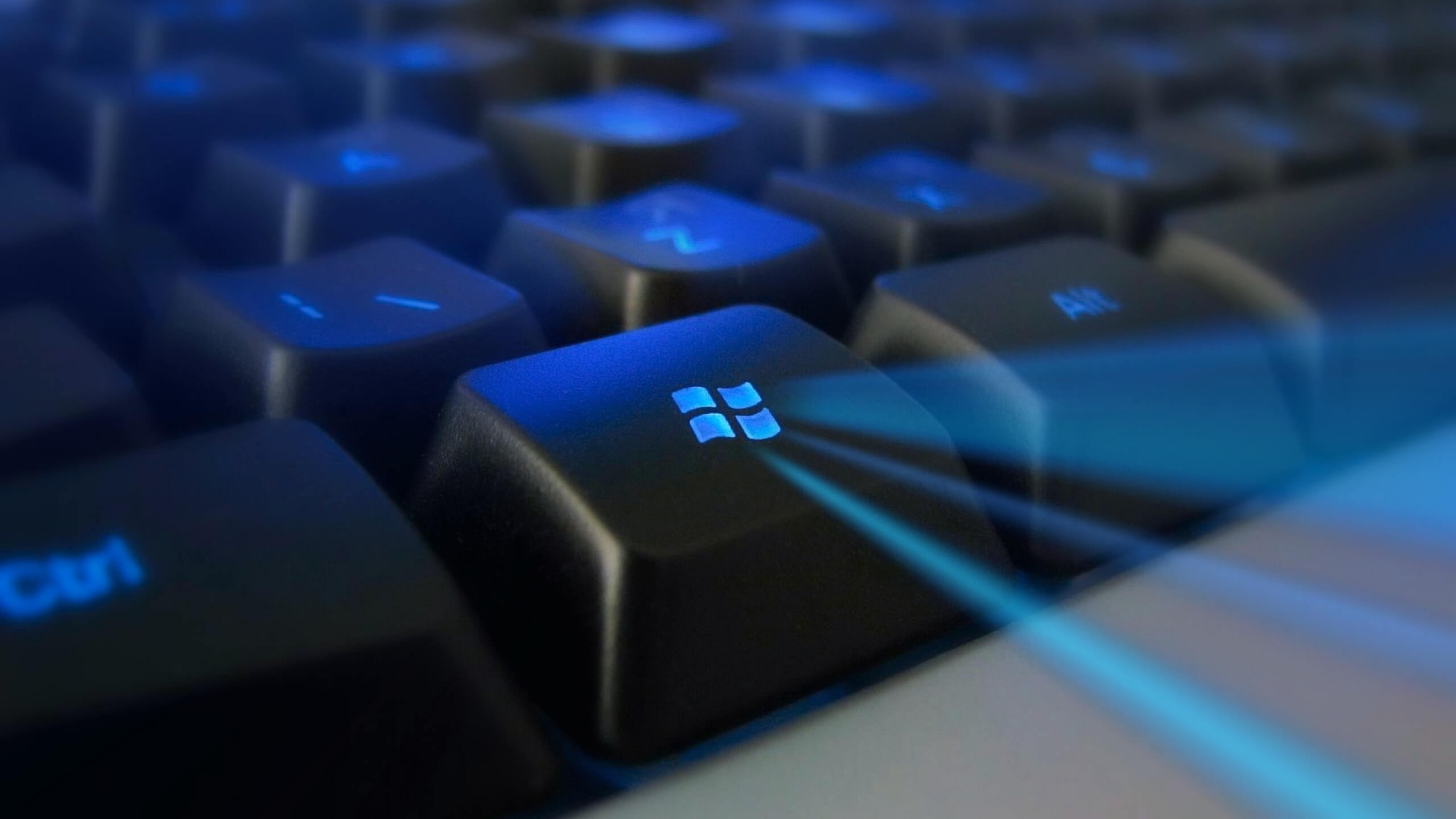Все ПК с Windows 10 смогут узнавать пользователя в лицо