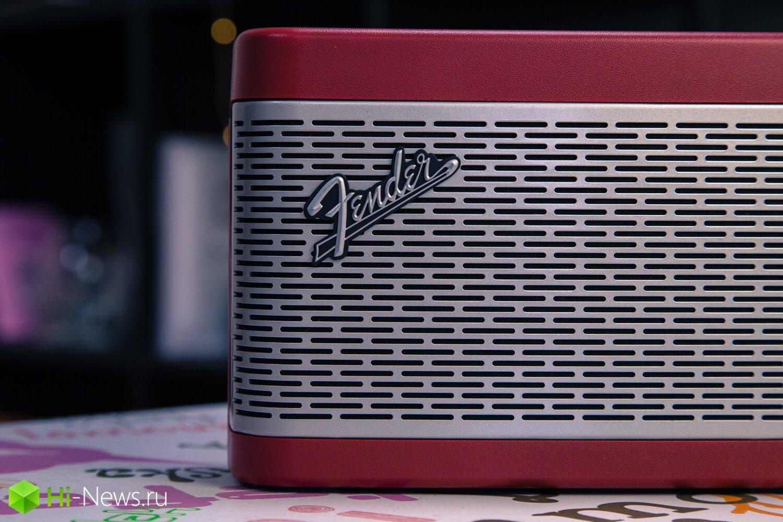 Легенда возвращается: наушники и колонки от Fender