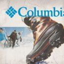 Мужская и женская одежда Columbia в интернет-магазине