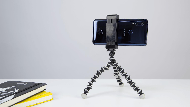 Узнай, как делать необычные снимки на смартфон!