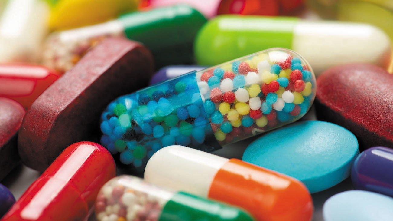 Разработан новый метод синтеза суперантибиотиков