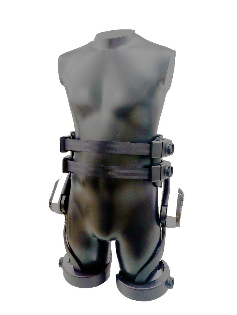 LG покажет на CES-2019 новый экзоскелет и роботов-помощников
