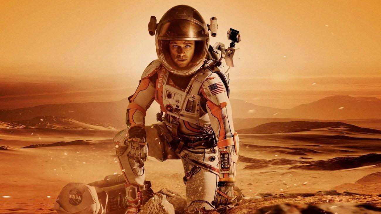 Участник миссии Апполон-8: «Полет человека на Марс — это глупая идея»
