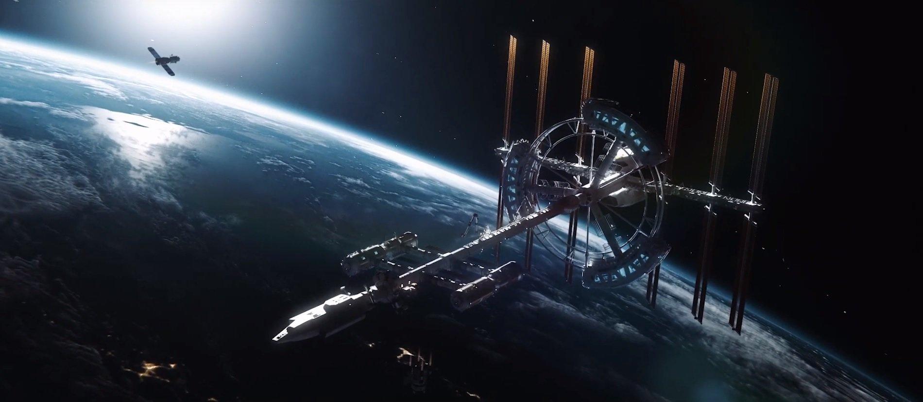 Российская компания S7 Space собирается построить орбитальный космодром