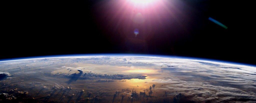 Гарвардские ученые проведут в следующем году эксперимент по охлаждению Земли