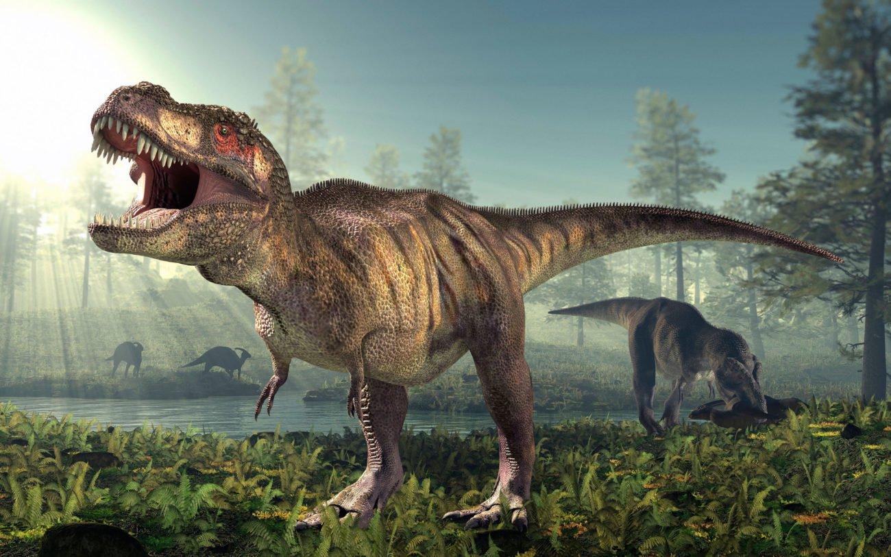 В Альпах нашли предка тираннозавров. И он пролил свет на эволюцию древних ящеров