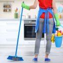 Профессиональная и качественная уборка квартир и офисов в Одессе